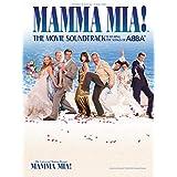 Mamma Mia! The Movie Soundtrack PVG