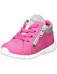 Ecco Baby Mädchen Intrinsic Mini Klassische Stiefel