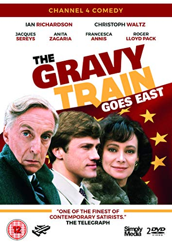 The Gravy Train Goes East