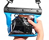 Waterproof Camera Case for SLR with Lens