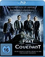 Der Pakt - The Covenant [Blu-ray] hier kaufen