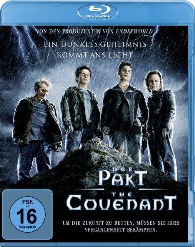 Bild von Der Pakt - The Covenant [Blu-ray]
