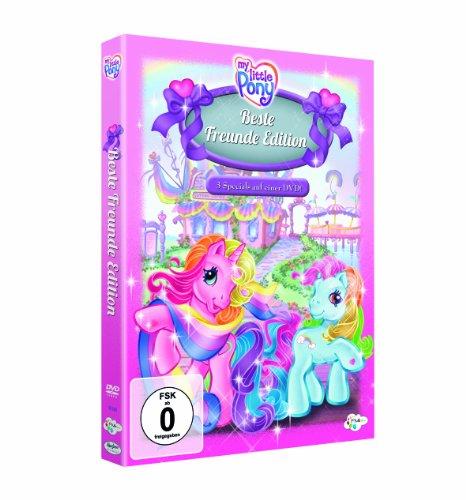 My Little Pony - Beste Freunde Edition
