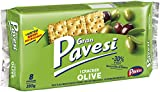 Pavesi Gran Pavesi Cracker con Olive - 280 g