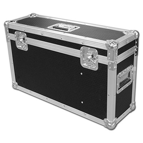 54,6cm Video Produktion LCD Monitor Flight Case -