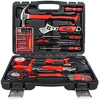 Cassetta degli attrezzi Conjunto de herramientas para el hogar Conjunto de herramientas para el hogar Conjunto de herramientas de 76 piezas