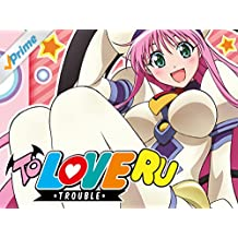To Love-Ru: Trouble - Staffel 1 [dt./OV]
