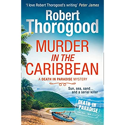 Death in Paradise : Tome 4
