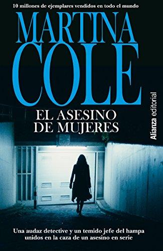 El asesino de mujeres (13/20 nº 197) de [Cole, Martina]
