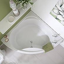 amazon.it: vasche da bagno angolare - Vasca Da Bagno Angolare
