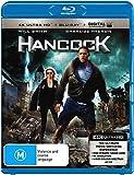 Hancock (4K+Blu-Ray+Uv) [Edizione: Australia] [Import italien] comment reconnaître les vrais et les faux ultra bluray 4k - 51IABQhSm8L - [UHD] Comment reconnaître les vrais et les faux Ultra Bluray 4K, voici la vérité sur les 4K en vente début 2017 - idroid.fr