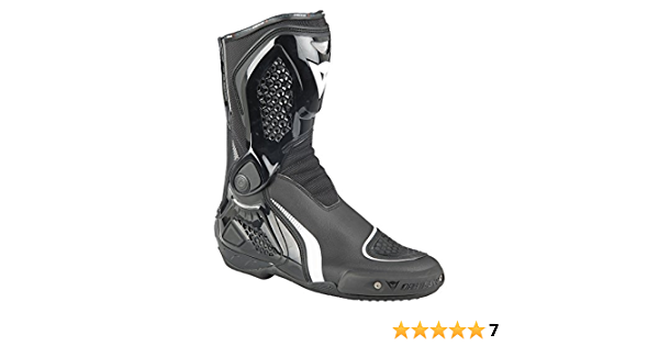 Dainese 1795170 Tr Course Out Stiefel Schwarz Auto
