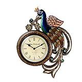 JaipurCrafts Decorative Double Peacock W...