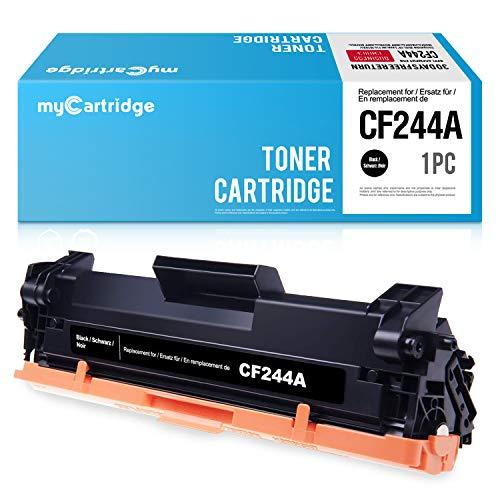 MyCartridge 244 Netro Cartucho tóner Compatible HP