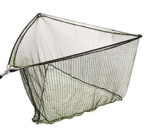 Specimen Fishing Landing net Head With Metal Spreader Block, Ideal For Pike Carp And Catfish. (50