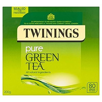 Thé vert pur Twinings, 200 g