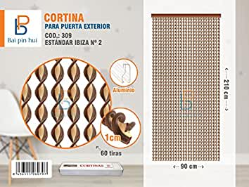 Amazon.es: Cortinas de exterior: Jardín