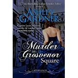 Murder in Grosvenor Square (Captain Lacey Regency Mysteries Book 9) (English Edition)
