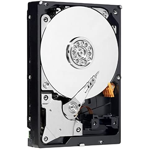 Western Digital WD5000AUDX - Disco duro interno de 500 GB (SATA II, 3.5