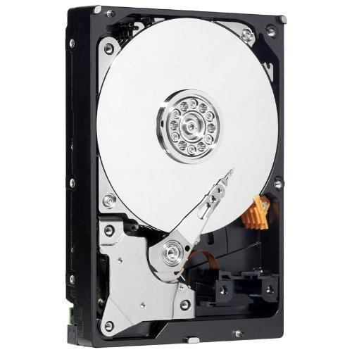 "Western Digital AV-GP WD1600AVVS 160GB 8MB Cache SATA 3.0Gb/s 3.5"" Internal AV Hard Drive(Desktop HDDs, Set top box HDDs, Play Station HDDs, hard disk drives,surviellance hdds,dvr hard disks)"