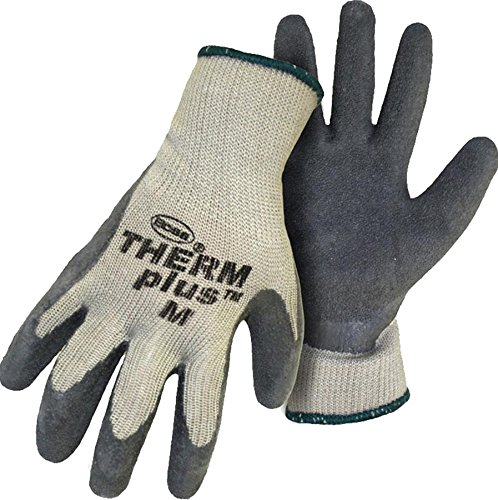 Boss Handschuhe Medium Mens Therm Plus-String Strickhandschuhe 8435M