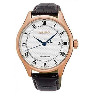 Señor Reloj Seiko Neo Classic srp772K1