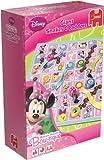 Disney Minnie Mouse - Großes Leiterspiel: Extra großes Bodenspiel