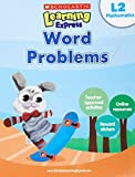 Scholastic Learning Express L2: Word Problems