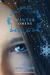 Winter Omens (The Last Year Book 2)
