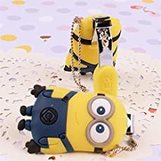 CONNECTWIDE Minion Nail Cutter