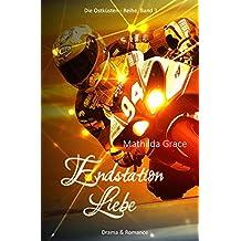 Endstation Liebe (Die Ostküsten-Reihe 3)