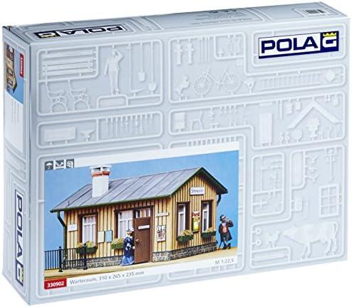 Pola - F330902 - Modélisme - Salle d'attente | à Gagnez Un Haut Admiration