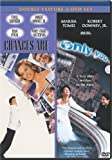 Chances Are & Only You [Import USA Zone 1]