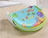 Inizio di viaggio essenziale vaschetta per il bagno bambino portatile pieghevole bacino del bagno di viaggio esterna compatta & Lovely Corona doccia Bathfub  Gruppo d'età: Bambini  Tipo: vasche  Gamma di età: 7-9Y, 13-18M, 2 -3Y, 4-6m, 7-...