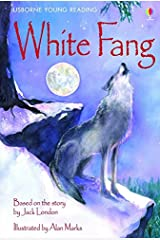 White Fang (Young Reading, Series Three) (3.3 Young Reading Series Three (Purple)) Hardcover