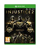 Injustice 2 Legendary Edition - Xbox One [Importación inglesa]