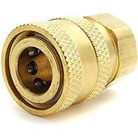 sgerste M14auf 1/10,2cm Adapter Schnellverbinder für Hochdruckreiniger