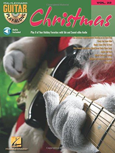 Christmas: Guitar Play-Along