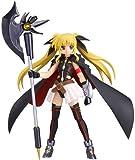 figma - Magical Girl Lyrical Nanoha The MOVIE 2nd As: Fate Testarossa [Lightning Form ver.] (ABS&PVC Figure)
