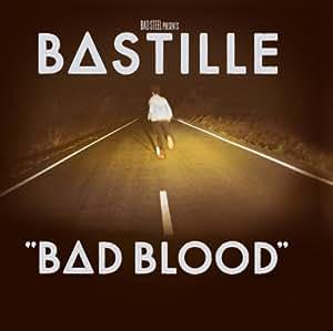 BASTILLE - BAD BLOOD CDA