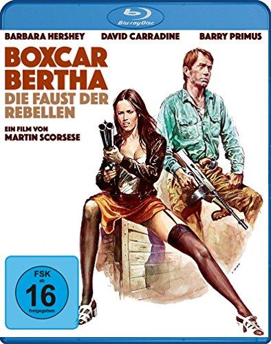 Die Faust der Rebellen [Blu-ray] Preisvergleich