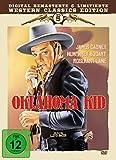 Oklahoma Kid - Mediabook Vol. 5 [Limited Edition] -