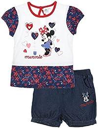 Amazon.fr   Minnie - Bébé fille 0-24m   Bébé   Vêtements ff2ee7d78ad
