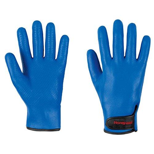 Honeywell Natürlichen (Honeywell 2299500tiefblau Winter Handschuhe für kalte Wet fettige/ölige Umwelt-1Paar)