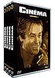 Cinéma : L'Intégrale - Coffret 4 DVD
