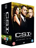 CSI: Crime Scene Investigation - Seasons 6-10 [DVD]