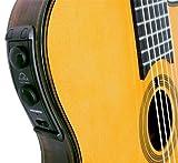 Guitare gitane dG - 455 slimline django guitare