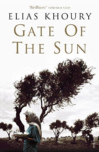 Gate Of The Sun por Elias Khoury