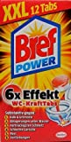 Bref Power Kraftpaket 12Tabs WC-Reiniger