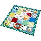 ItsImagical - Play & Comfort Mat Bbfitness, manta de juegos acolchada para bebé (Imaginarium 87249)